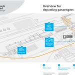Brussels Airport Procedures