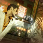 Pre-Orders Now Available For Yakuza 0 On PS4