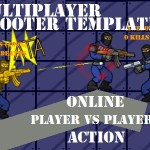 Online Multiplayer Template
