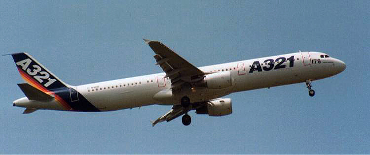 Delta Adding 15 New Airbus A321 Aircraft To Fleet - Points Miles