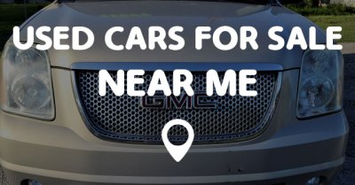 USED CARS FOR SALE NEAR ME - Points Near Me