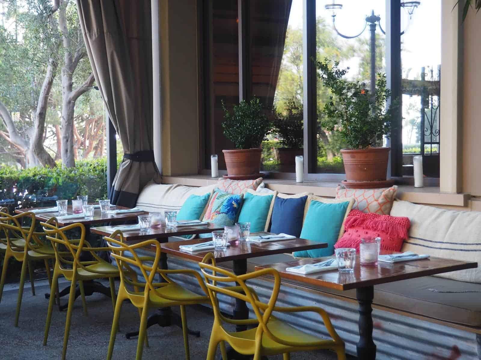 Cucina Enoteca Newport Beach Cucina Enoteca Competitors Revenue