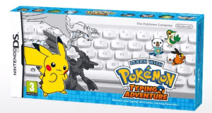 pokemon typing adventure 300x160 Pokémon Typing Adventure Boxart