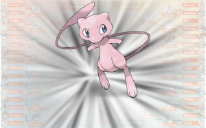 powerbracket mew 300x187 And the Pokémon Power Bracket Winner is...