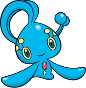 490 1 Pokology: Manaphy