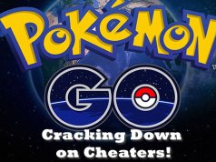 Niantic is Cracking Down on Pokemon GO Cheaters