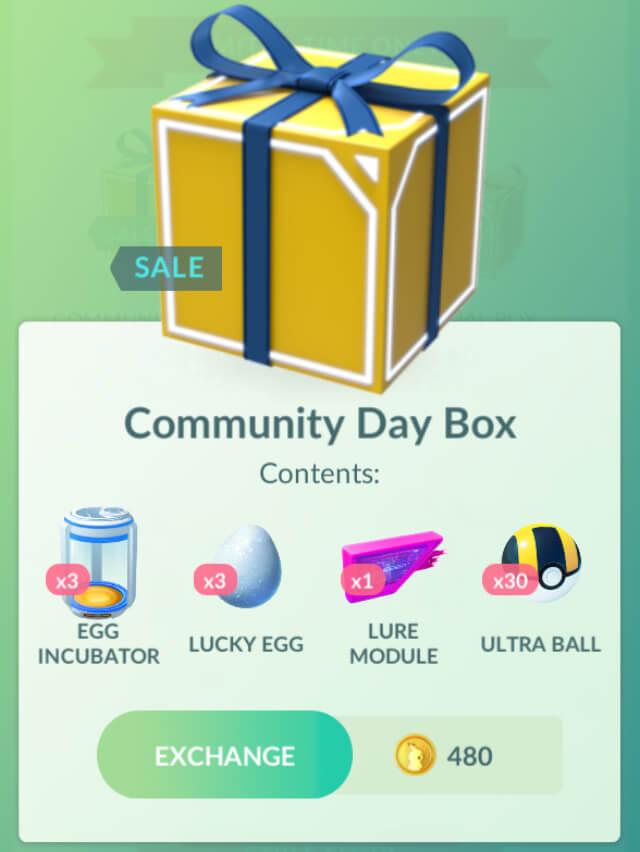Community Day October 2018 Guide Buddy Up for Beldum Pokemon GO