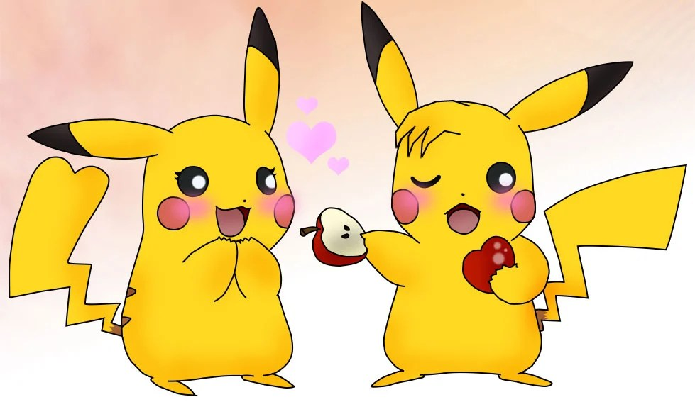 Pokémon GO Gender Ratios Pokemon GO Hub