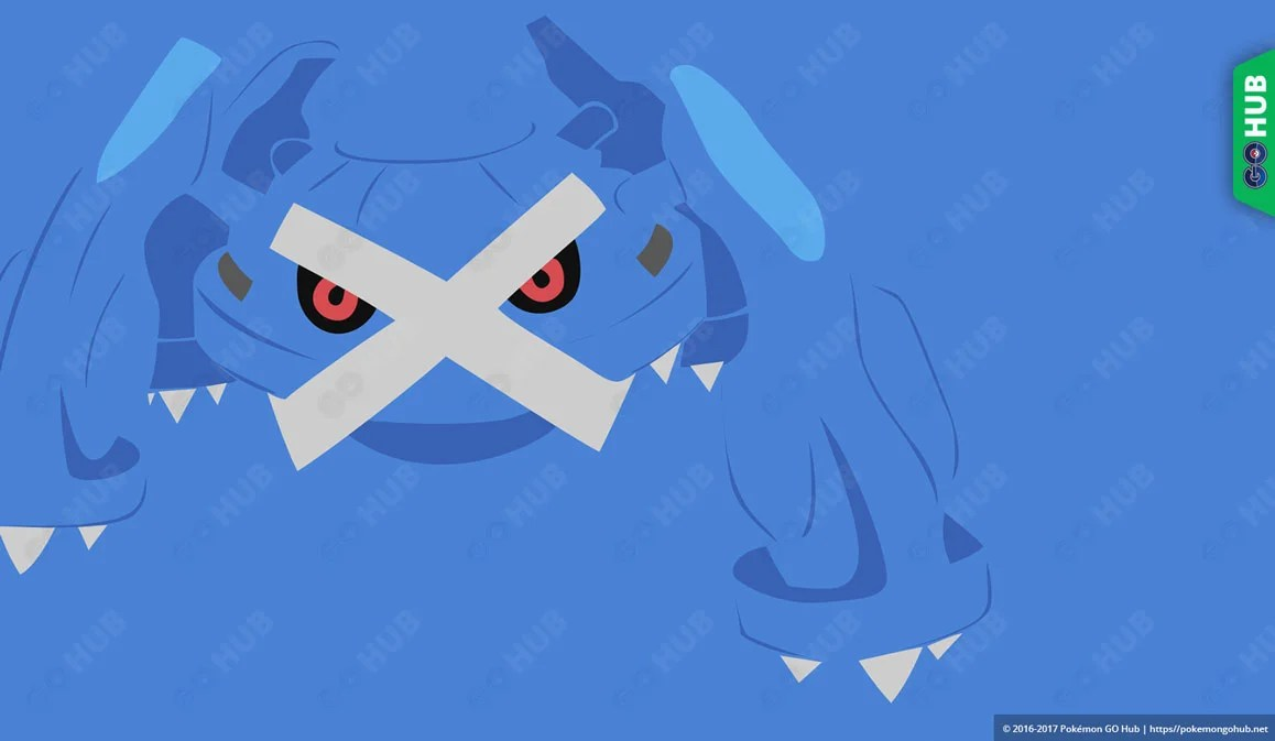 Metagross, Metang and Beldum Pokemon GO Hub
