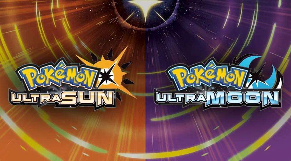 Ultra Sun and Moon Pokedex Entries Pokemon GO Hub