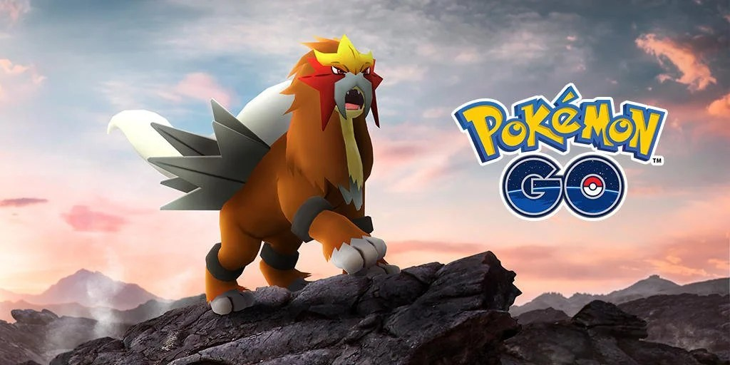 Entei Field Research everything you need to know Pokemon GO Hub
