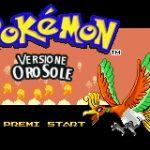 Pokemon Resolute ROM Hack Download