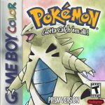 Pokemon Resolute ROM Hack GBA Game Page