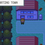 Pokemon Dark Rising Series GBA ROMs Download