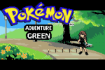 Red Pokemon Adventures Chapter