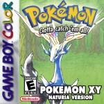 Pokemon XY Naturia ROM Hack Download
