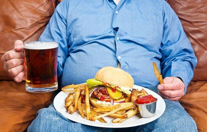 Как снизить аппетит и похудеть