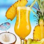 Худеем с помощью экстракта ананаса