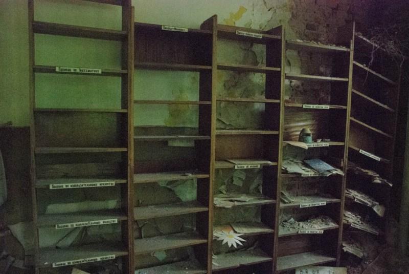Chernobyl Pripyat Kiev Chelm
