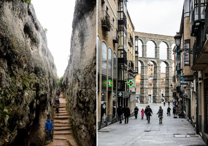 Kilka sposobów jak uciec z Madrytu na jeden dzień (1)