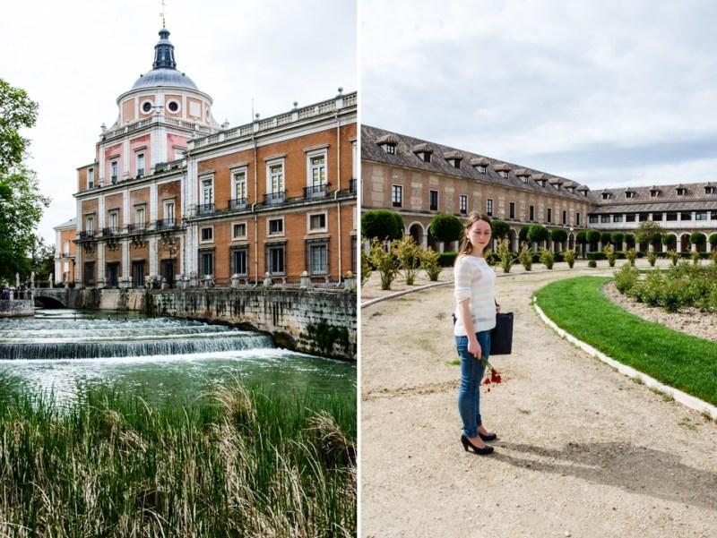 Kilka sposobów jak uciec z Madrytu na jeden dzień (3)