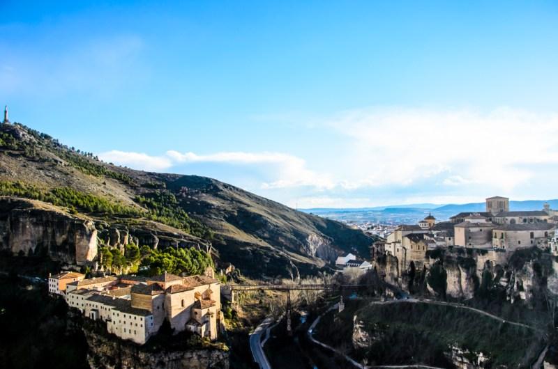 Kilka sposobów jak uciec z Madrytu na jeden dzień (7)