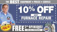 Furnace Repair Service | Chicago, IL & Suburbs