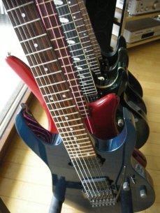 Guitars!