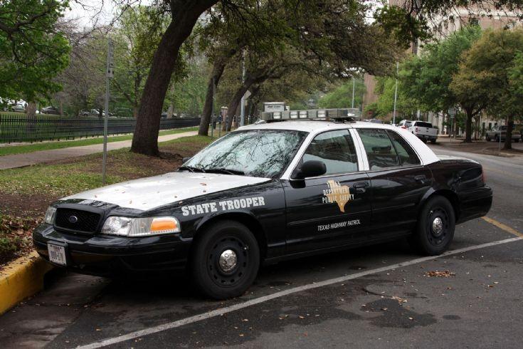 Police Cop Car Live Wallpaper Texas State Police Car Car Interior Design