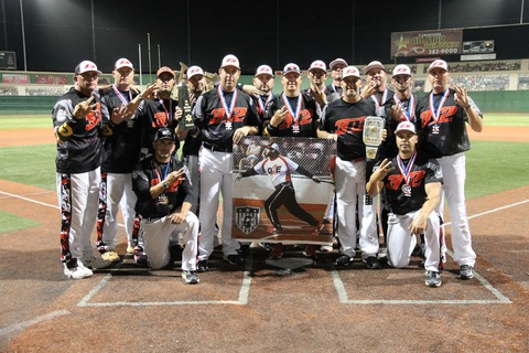 2015 - WORLD SERIES XI - PoliceSoftball - Complete Guide to