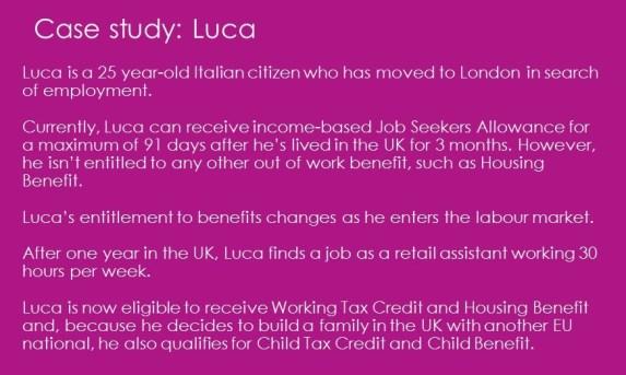 case study-Luca