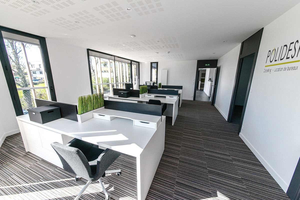 Location Bureau Professionnel Vannes Polidesk Location De Bureau Flexible And Professionnelle à