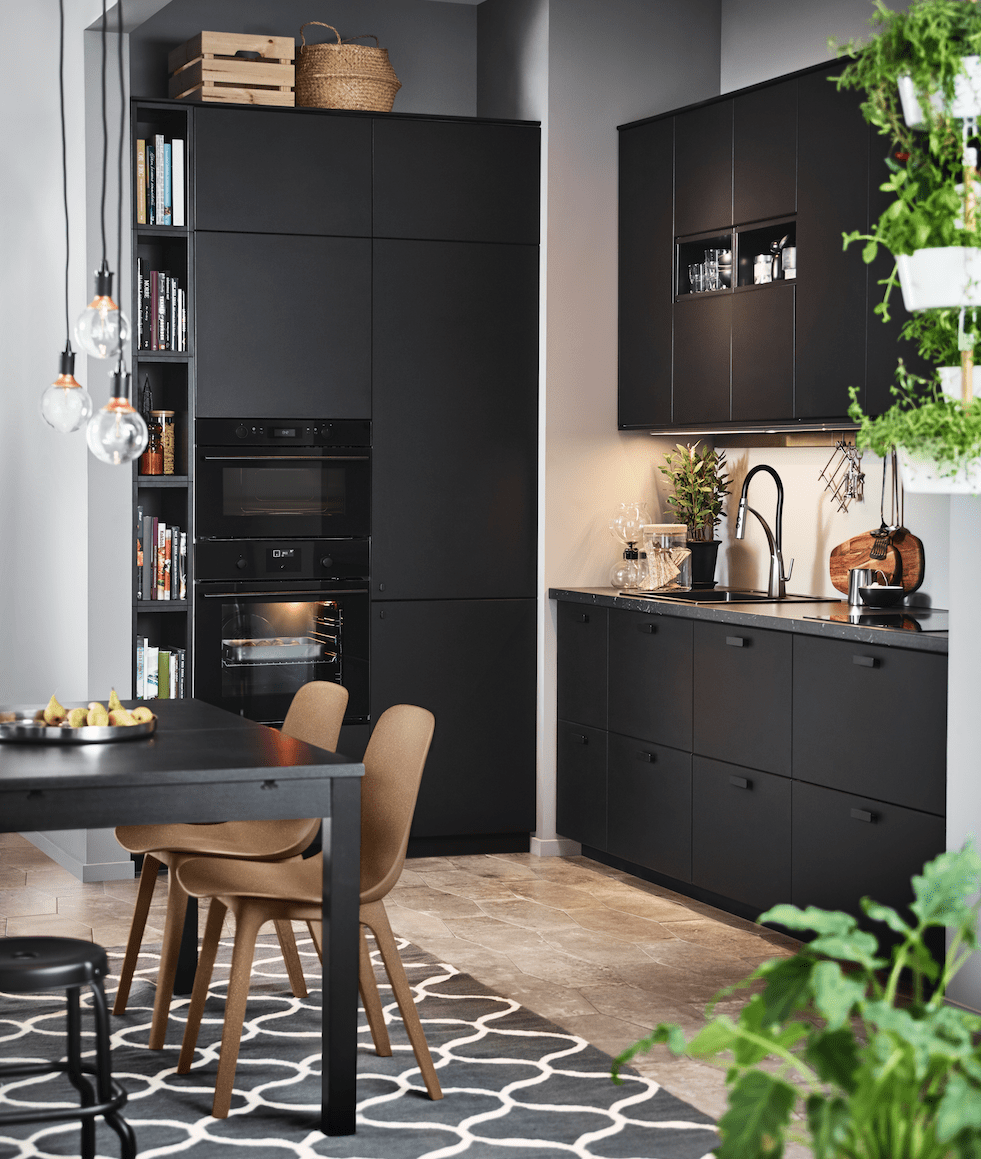 Ikea Kitchens 2017 Wishlisted Kungsbacka By Ikea Discover Our Current Kitchen