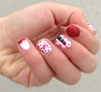 Girly Nails | Polish and Paste