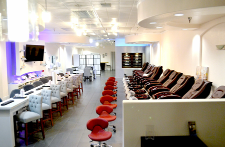 Polish39d Nail Bar The One And Only Nail Bar Youll Ever