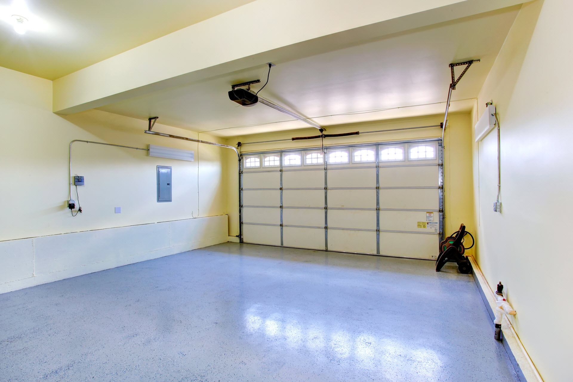 Epoxy Garage Floor Toronto Basement Flooring Concrete Polishing Applications Polished Floors