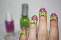 The gallery for --> Simple 3d Nail Art