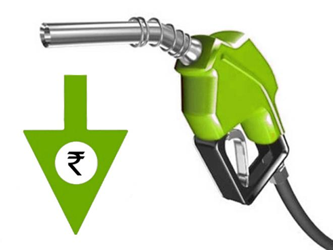 Petrol-prices-may-go-down-marginally