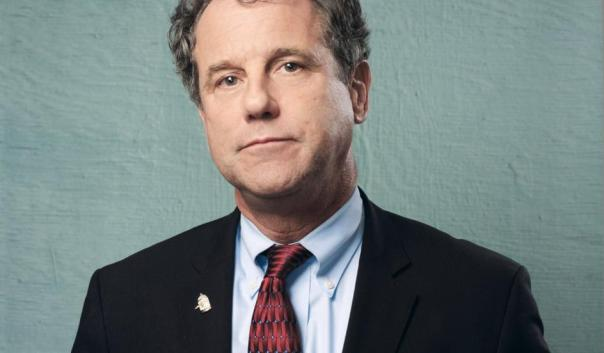 sherrod brown 2020