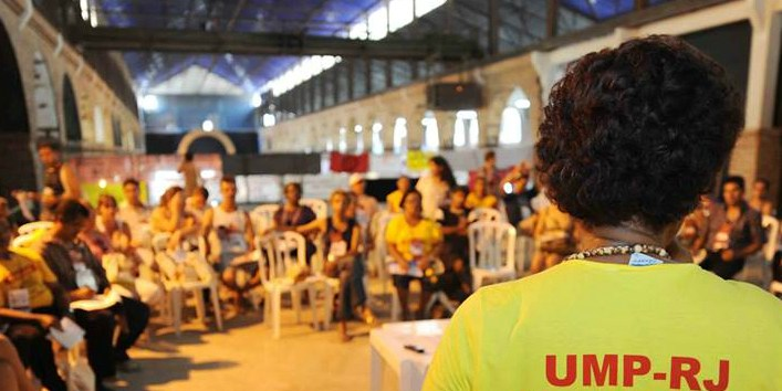 Foto: André Telles, ActionAid Brasil / Creative Commons / Flickr
