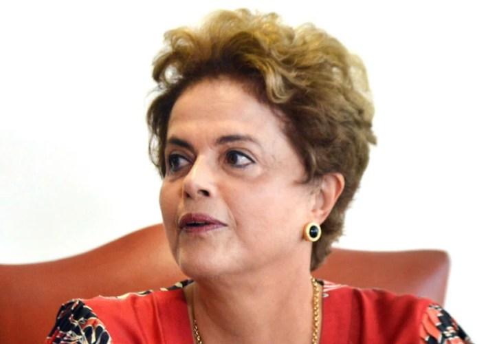 Dilma Rousseff enfrenta semana decisiva para se manter no poder. Foto: Antônio Cruz/ Agência Brasil