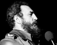 Fidel Castro 1978. http://www.flickr.com/photos/marcelo_montecino/9609361/