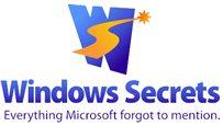 windows secrets