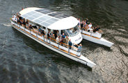 solon solar-powered ship