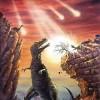 dinosaur death