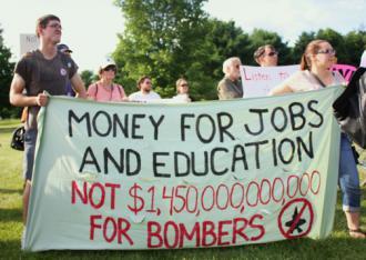 Credit: socialistworker.org