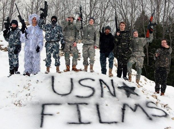 USN-films