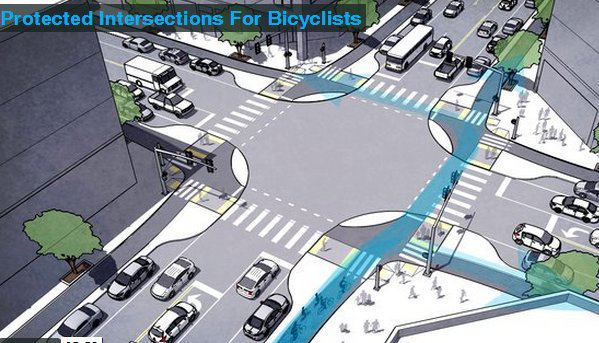 protected-intersections