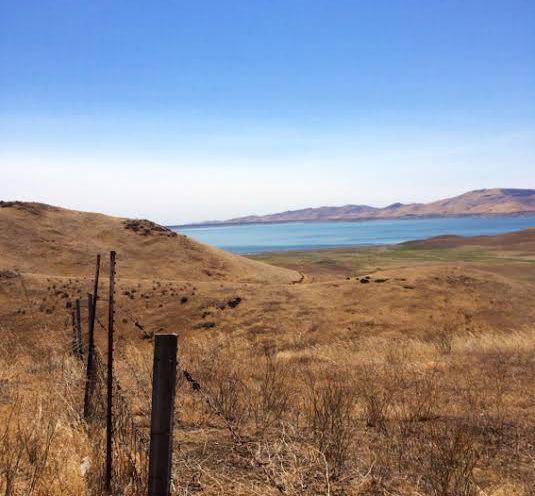 San-Luis-Reservoir