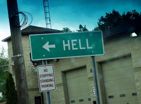 Hell-MI